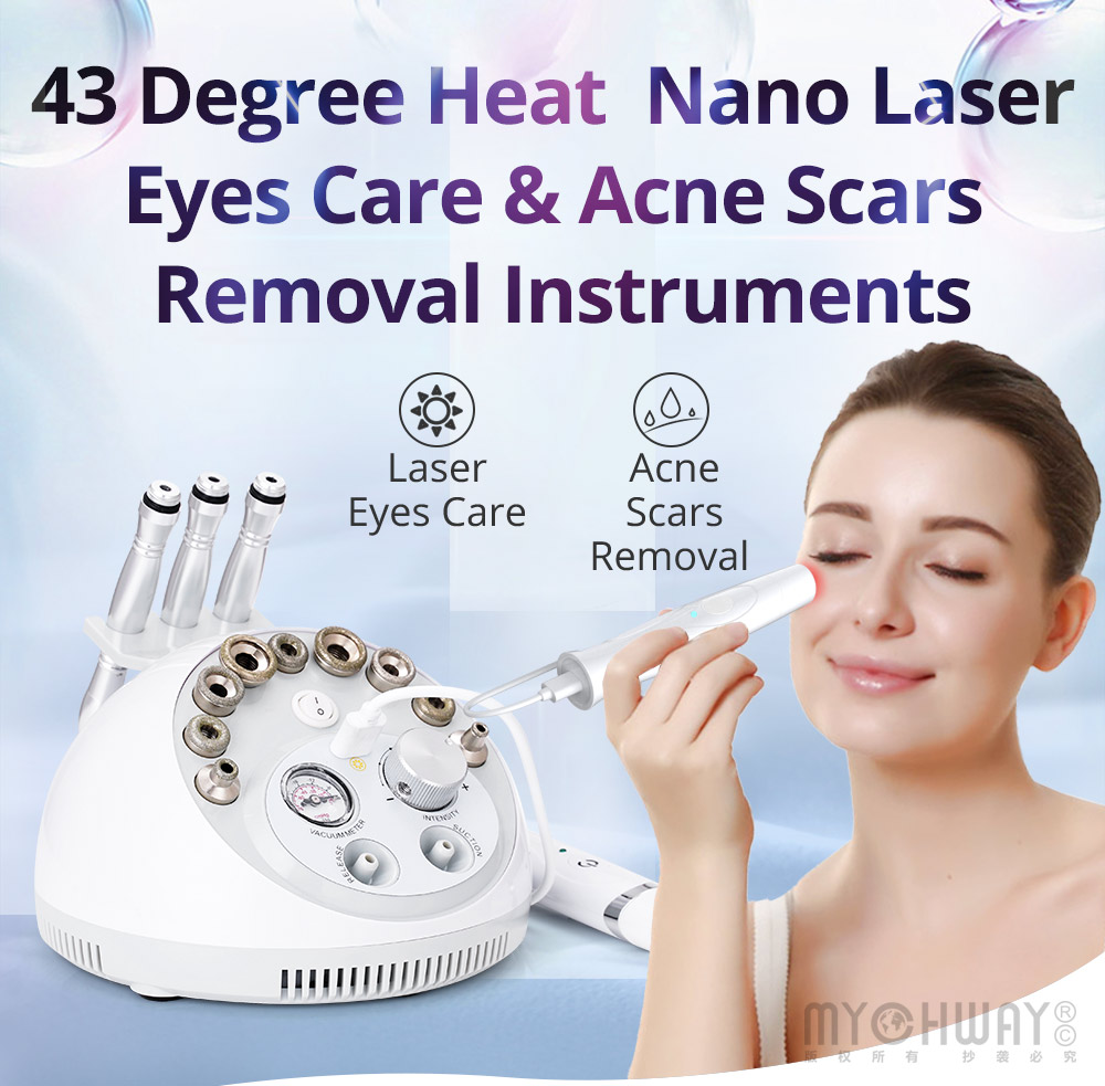 Microdermabrasion Product