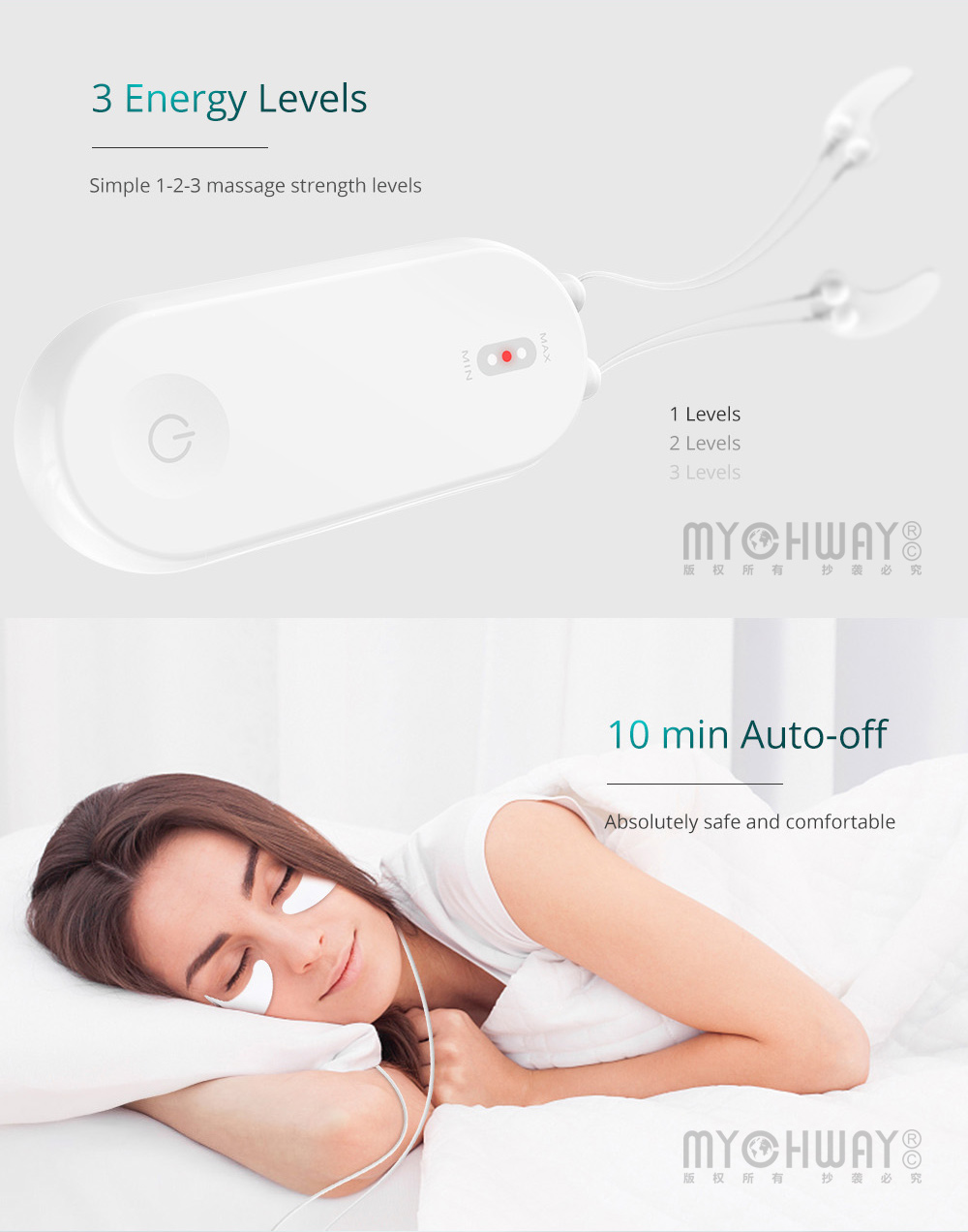 Beauty Device for Home Use